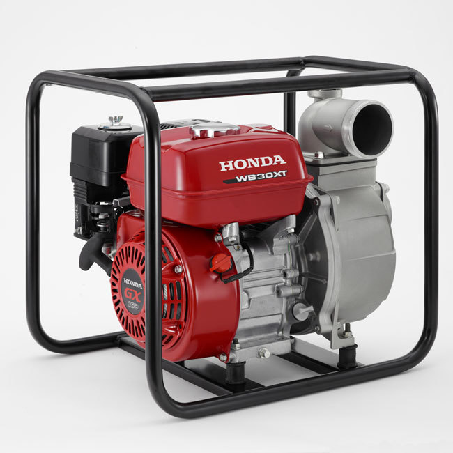 Мотопомпа Honda WB30 XT3 DRX в Балтийске