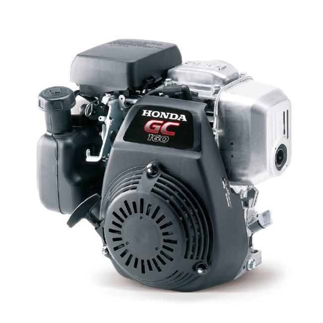 Двигатель Honda GC160A в Балтийске