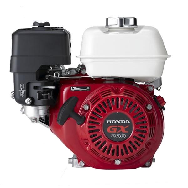 Двигатель Honda GX200 QX4 в Балтийске